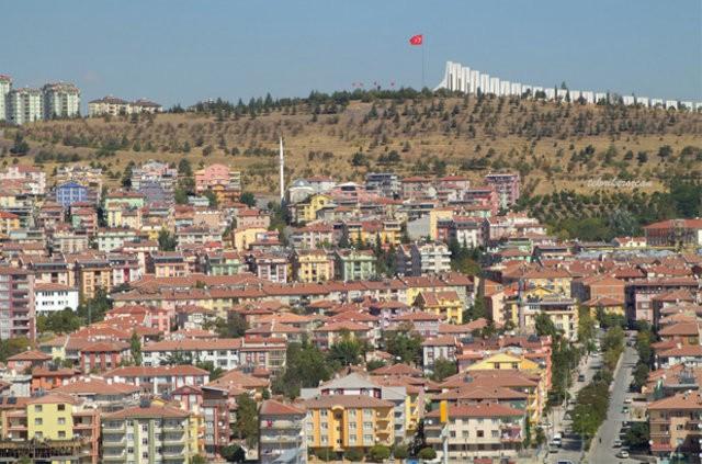 21 - Polatlı, Ankara Nüfus: 122.424