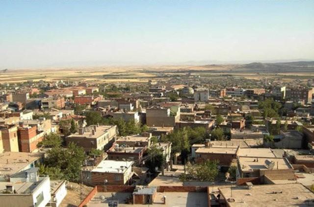 20 - Ergani, Diyarbakır Nüfus: 126.824