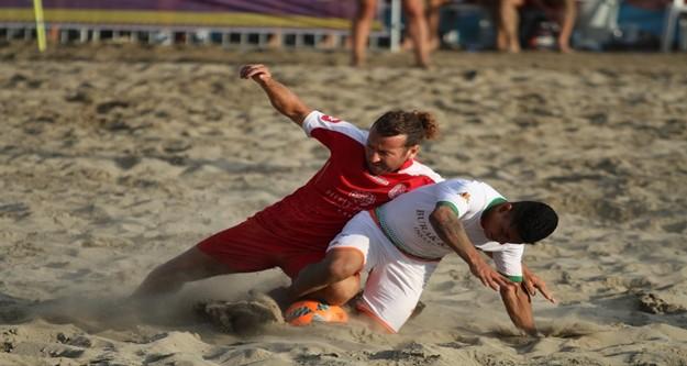 Alanya Beach Soccer Cup 2018 Plaj Futbolu heyecanı 5-7 Ekim tarihleri arasında Alanya Galip Dere Plajı'nda gerçekleştirilecek.