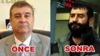 İşte Özdemir'in yakalanma görüntüleri