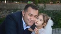 İşte Başkan Yücel ve kızı Zeynep'in en mutlu anları