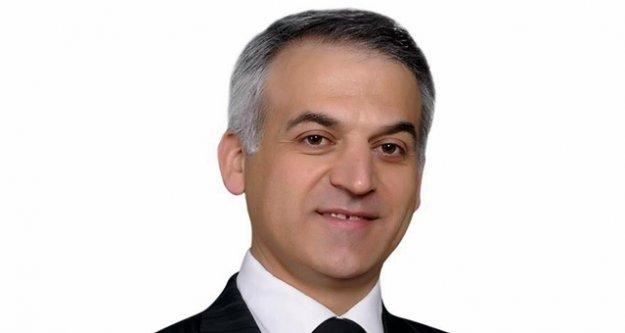 AKP'DEN MİLLETVEKİLLİĞİ İÇİN İLK BAŞVURU