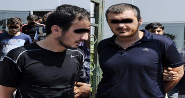 HIRSIZLARIN LÜKS YAŞAMINA POLİS DUR DEDİ