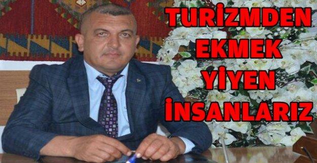 'KENDİMİZE ZARAR VERİYORUZ'