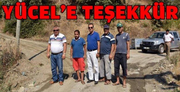 TOSLAK'IN YOL SEVİNCİ