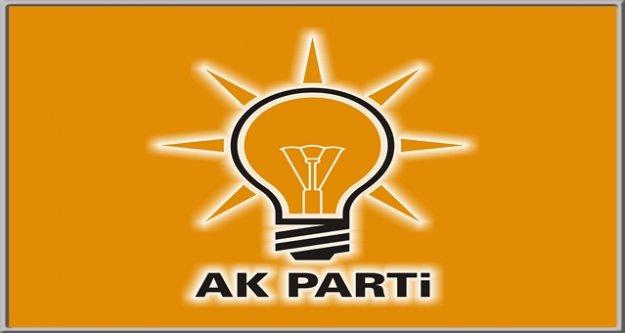 AKP'DE BAŞVURU SAYISI 65'E YÜKSELDİ