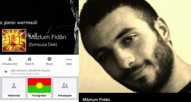 ALANYA'NIN KURTARDIĞI GENÇ PKK'LI ÇIKTI