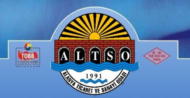 ALTSO'DA GÜNDEM TÜRK-İTALYAN İŞBİRLİĞİ