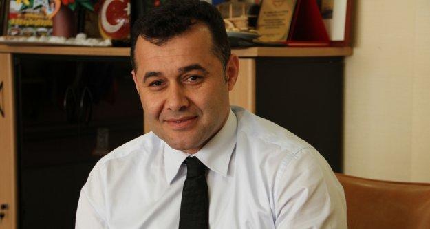 'BAYRAMLAR KUCAKLAŞMA VE KENETLENME VAKTİDİR'