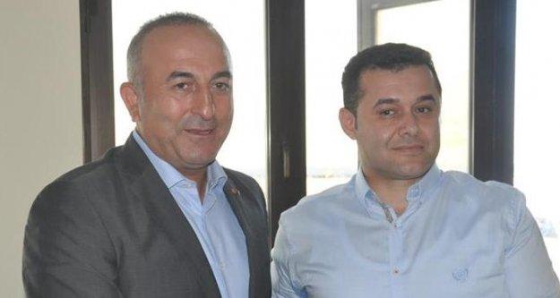 ÇAVUŞOĞLU'NDAN YÜCEL'E TEKLİF