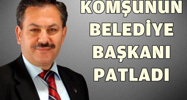 'HDP'YE GÖNÜLLÜ OY VEREN ALÇAKTIR'