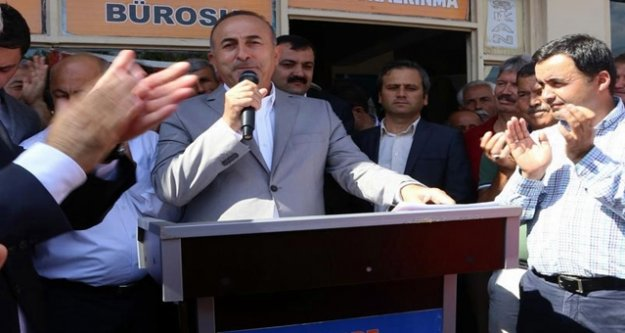 'ANTALYA'DAN PEKİN'E HIZLI TREN'