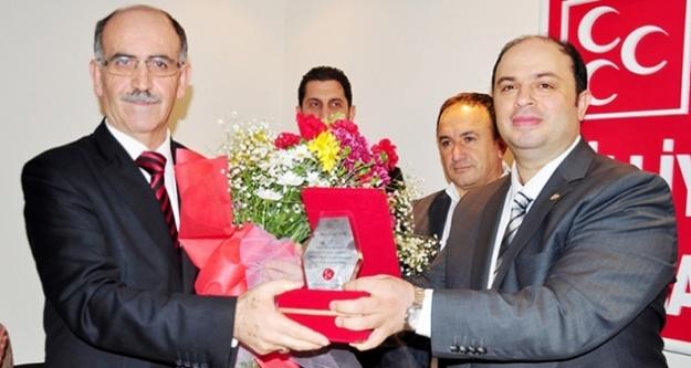 'CAFER HOCA'YI BU DEFA KESİN MECLİSE GÖNDERECEĞİZ'