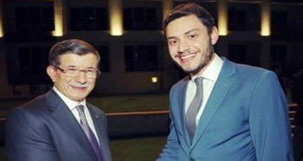 DAŞDELEN'E AKP'DE ÖNEMLİ GÖREV