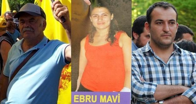 HDP'DEN AÇIKLAMA: ALANYA'DAN 6 KİŞİ ÖLDÜ