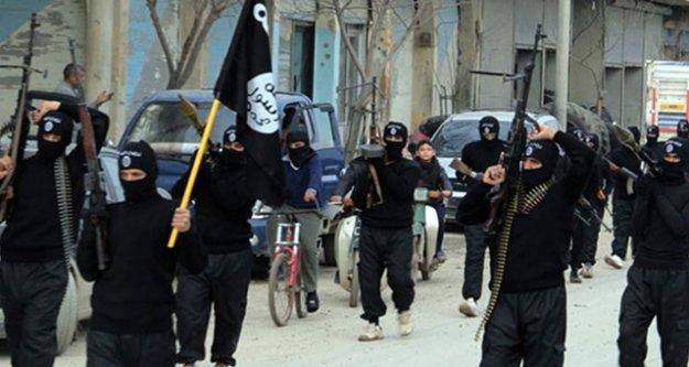 IŞİD OPERASYONU: 8 GÖZALTI