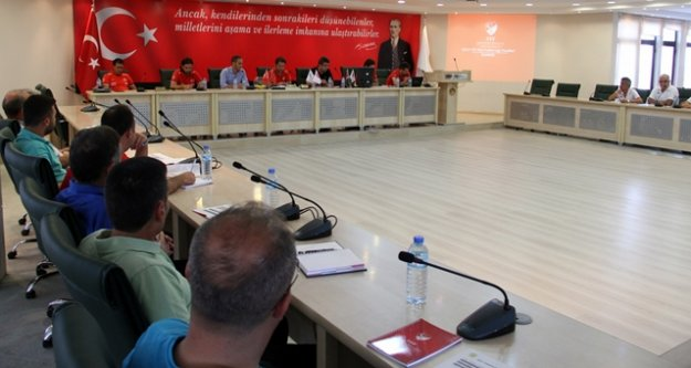 TFF PLAJ FUTBOL LİGİ FİNALLERİ BAŞLIYOR