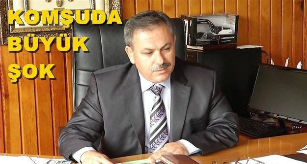 AKP'Lİ BAŞKANIN OĞLU İŞTEN ATILDI