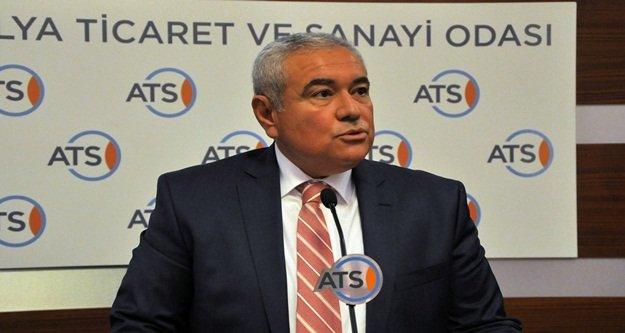 ATSO GENÇ GİRİŞİMCİ ADAYI ARIYOR