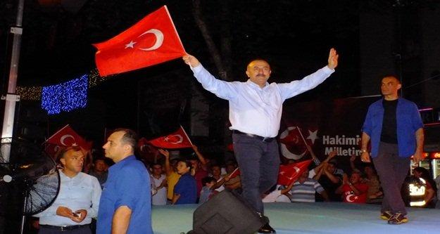 'BAŞARILI OLSALARDI HEPİMİZİ KATLEDECEKLERDİ'