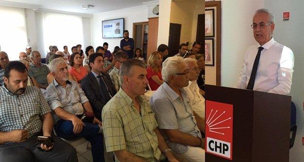 CHP'DE 94'ÜNCÜ YIL COŞKUSU