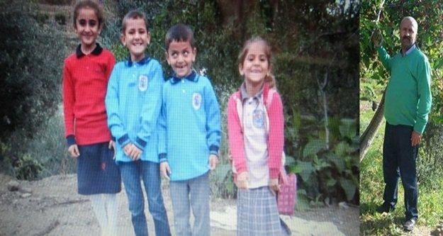 4 öksüz çocuk yardım bekliyor