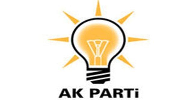 AK Parti'de etkinlikler yasaklandı