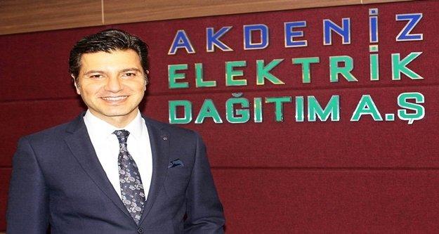 Akdeniz Elektrik Dağıtım'dan 'yüzde 100 yerli mühür'
