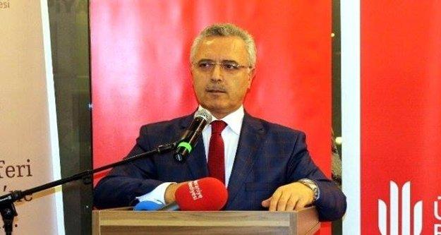 AKP'de Olağan Üstü Toplantı