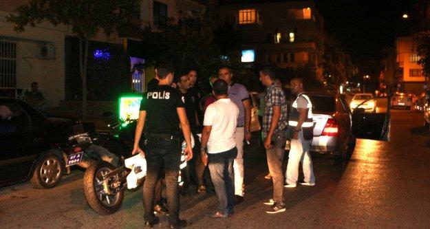 ALANYA'DA POLİSTEN HUZUR OPERASYONU
