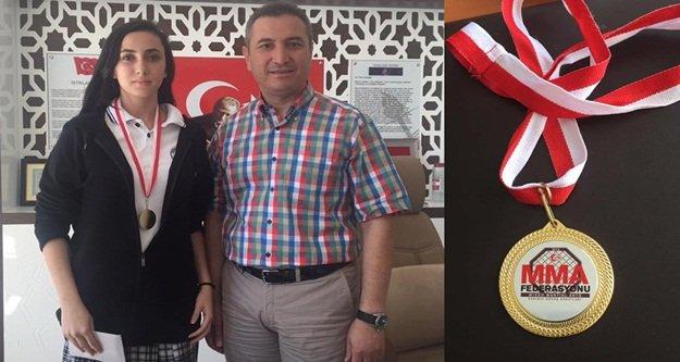 Alanya'ya Türkiye şampiyonluğunu getirdi