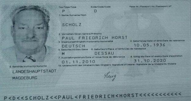 Alman turist denizde boğuldu