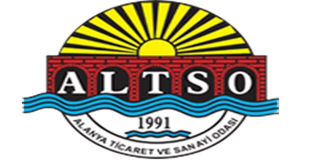 ALTSO'dan üyelere fuar daveti