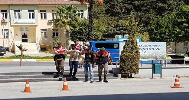 Animasyonculardan Alman turiste tecavüz iddiası: 2 tutuklama