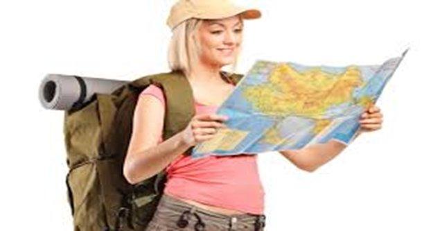 Antalya'ya gelen turist sayısı yüzde 23,28 azaldı