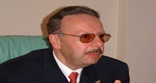 ARİF AHMET DENİZOLGUN'U KAYBETTİK