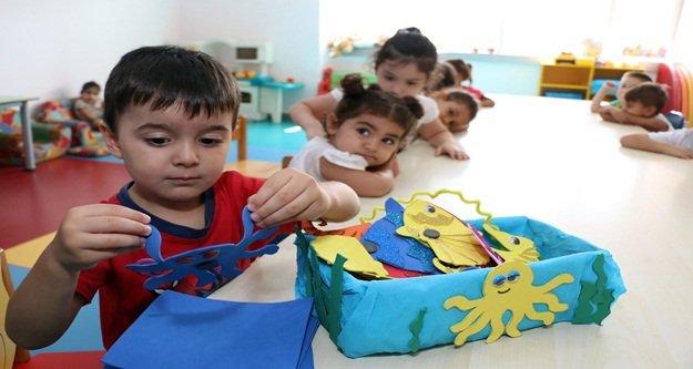 Büyükşehir'den çocuklara 'Oyun Terapisi'