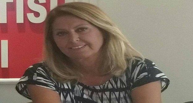 İşte MHP'nin yeni kadın kolları başkanı