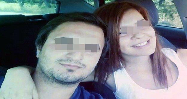 Kavgayı ayıran genci öldüren sevgili çift yakalandı