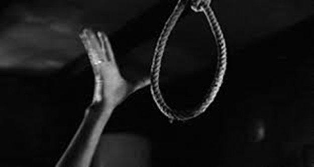 20 yaşındaki genç intihar etti