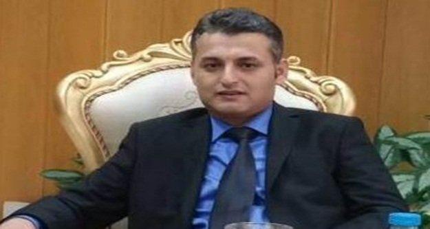 AK Parti Finike ilçe teşkilatı istifa etti