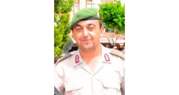 Alanya'daki komutan görevine iade edildi