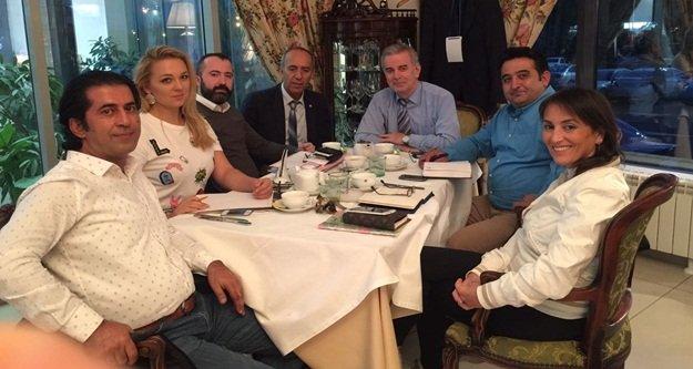 Alanya'nın Rusya'yla sağlık işbirliği