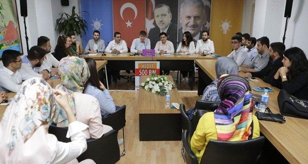 'Antalya için boyumuzdan büyük projelere kalkıştık'