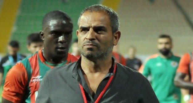 'Bursaspor maçını kazanacak güçteyiz'