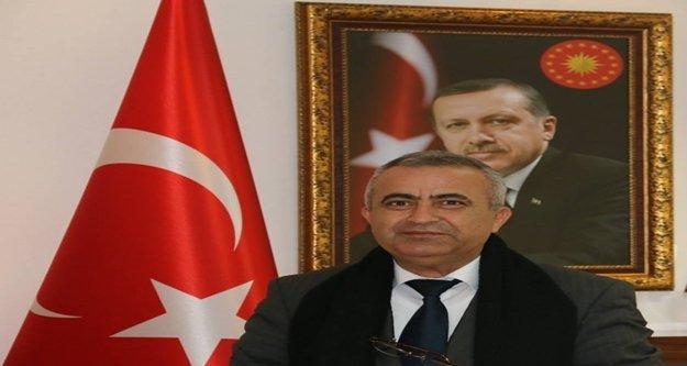 Büyükşehir Kaş Koordinatörü Şalvarlı istifa etti