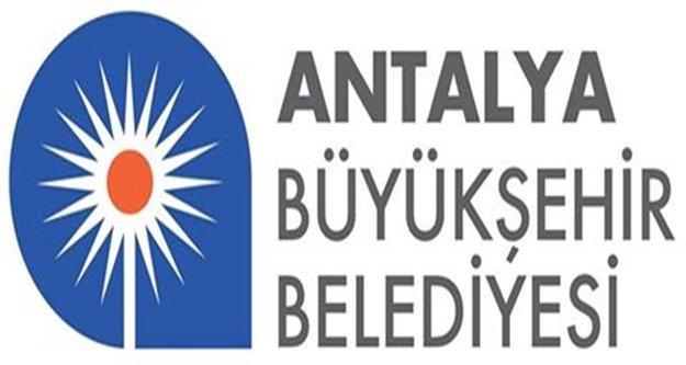 Büyükşehir'den jest