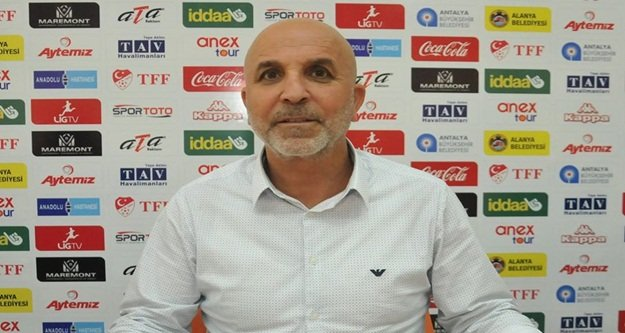 'Fenerbahçe'den puan almak istiyoruz'