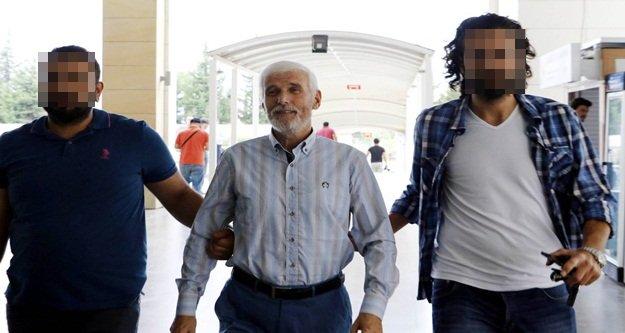 FETÖ'nün firardaki Antalya kasası yakalandı
