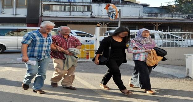 FETÖ'ye şafak operasyonu: 50 gözaltı